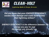 Lightning Protection for complete home,s 120/240 Volt Wiring!