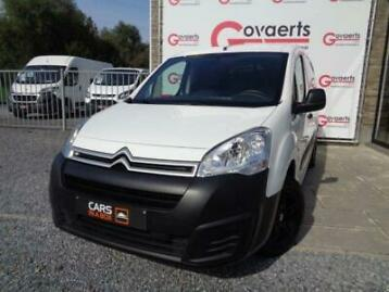 Citroen Berlingo FRESH