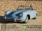 Porsche 356 B T5 Reutter Convertible Matching Numbers And Co