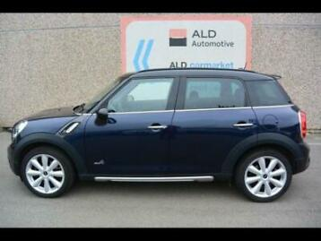 mini countryman cooper all4 aut. 190cv