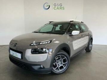 Citroen C4 Cactus Feel Edition