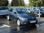 Skoda Rapid Spaceback Dsl 1.4 CR TDi Ambition DSG