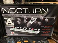 Nocturn Intelligent Plug-In Controller