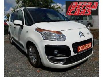 Citroen C3 Picasso Exclusive