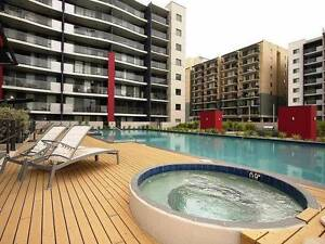 Master Room + Private bathroom !! Wifi, Bills, AIR CON, gym, POOL East Perth Perth City Area Preview