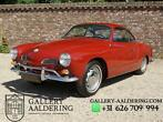 VW Karmann Ghia Coupe 1300