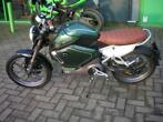 Super Soco    TC   full electric  bike