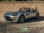 BMW Z8 German Car, Only 28.722 Kms! Price Reduction