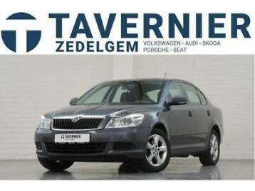 Skoda Octavia Berline Active