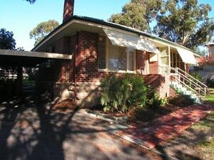 Spotless Cottage - Riverside of Guildford Rd Bayswater Bayswater Bayswater Area Preview
