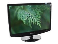 Samsung Syncmaster 2232BW - Computer Monitor