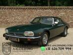 Jaguar XJS 5.3 V12 Coupe Only 3 Owners, Only 137.661 Km, Ful