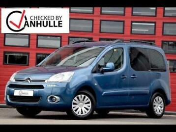 Citroen Berlingo Exclusive