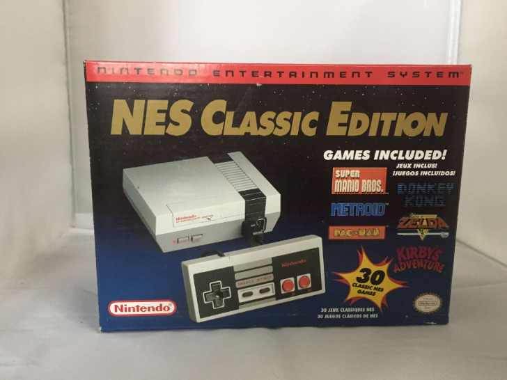 original authentic classic mini tg 16 neo