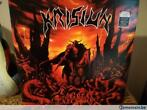 Krisiun, The Great Execution, Vinyle (2LP) NEUF = 30 eur