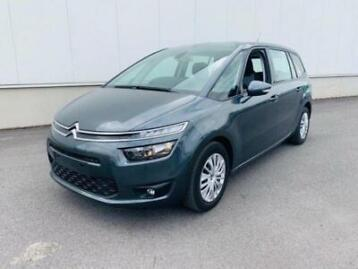 Citroen Grand C4 Picasso Picasso II Séduction