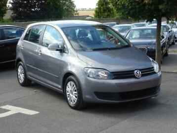 Volkswagen Golf Plus Dsl 1.6 CR TDi Trendline DPF