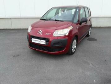 Citroen C3 Picasso Attraction