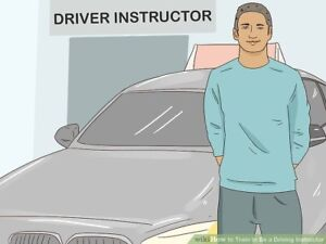 MTO Certified & Experienced Driving Instructor in Missississaug