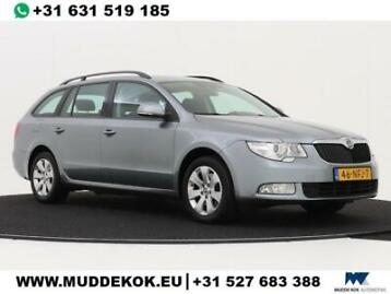 SKODA Superb Combi 1.8 Tsi Comfort Business Line Cruise Cont