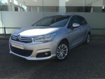 citroen c4 seduction