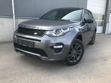 Land Rover Discovery Sport Dsl 2.0 TD4 SE