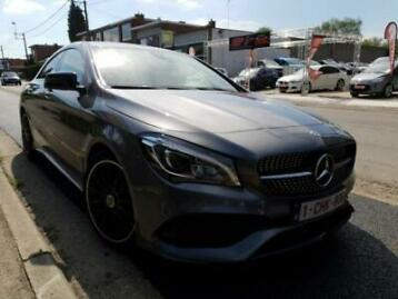 mercedes-benz cla 200 cla d pack amg int./ext.