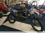 Dirtbike 150cc 250cc 4 takt pitbike crossbrommer brommer