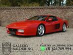 Ferrari 512 Tr Only 48.012 Kms! Recently Provided With New C