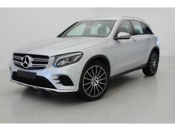 Mercedes-Benz GLC 220 4 matic