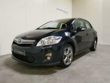 Toyota Auris 1.8i Hybride automaat - GPS - Airco - Topstaat!