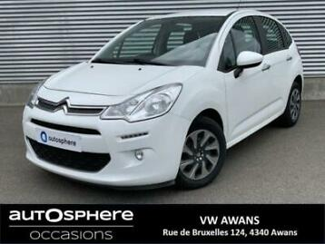 Citroen C3 Seduction