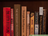 Work from home cataloguing old and new books for good rates of pay.