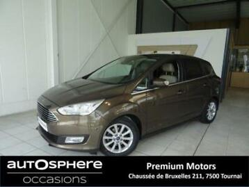 Ford C-Max titanium business edition +