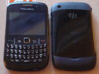 blackberry curve 8520,02 network,great condition!!!