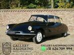CITROEN DS 19 Superb Original Condition, Only 113.613 Km