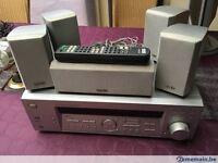 Sony 5.1 surround sound system £90 ono