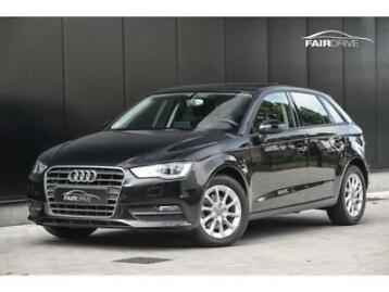 audi a3 2.0tdi/navi/pdc/bluetooth/1 owner