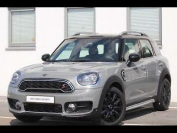 MINI Cooper SD Countryman Automatique