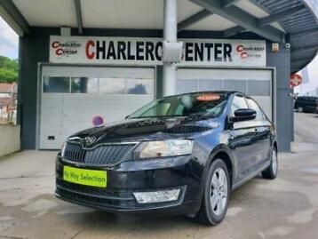 Skoda Rapid 1.2 TSI Ambition