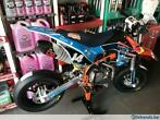 Pro racing Pitbike Buccimoto BR1-F15RR @Geecobikes