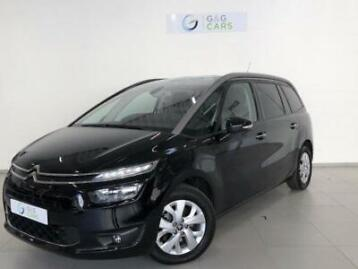 Citroen C4 Picasso Grand Séduction