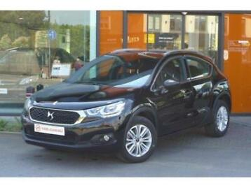 ds automobiles ds 4 crossback so chic