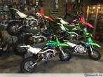 YCF pitbikes op stock @ Geecobikes