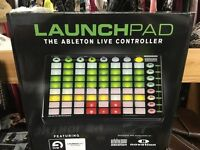 Launchpad: The Ableton Live Controller