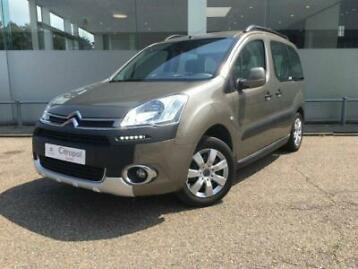 Citroen Berlingo III Multispace XTR