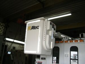2004 – Altec AT235 – Nacelle