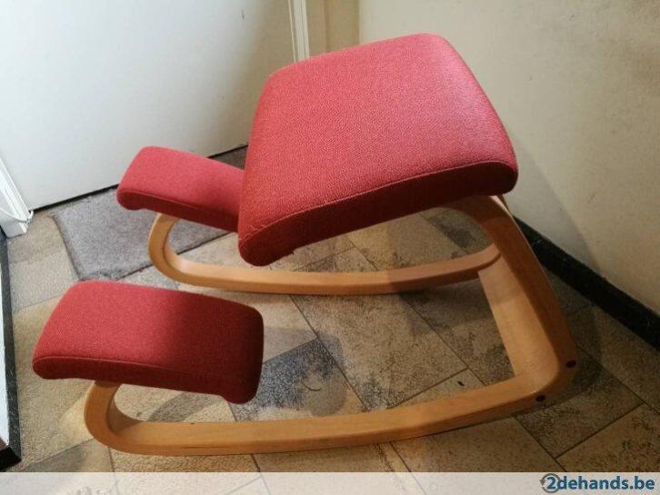 Varier variable ergonomische stoel dehands be