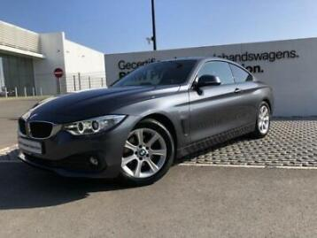 BMW Serie 4 420 coupe