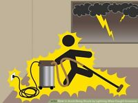 Home is no place to compromise on electrical safety!